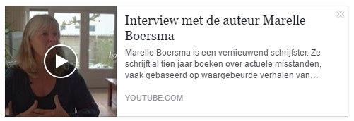Interview Marelle Boersma Bookchoice