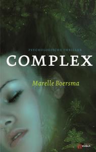 literaire thriller Complex