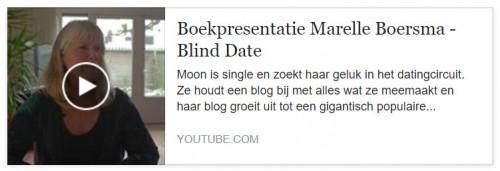 interview Marelle Boersma Bookchoice Blind date